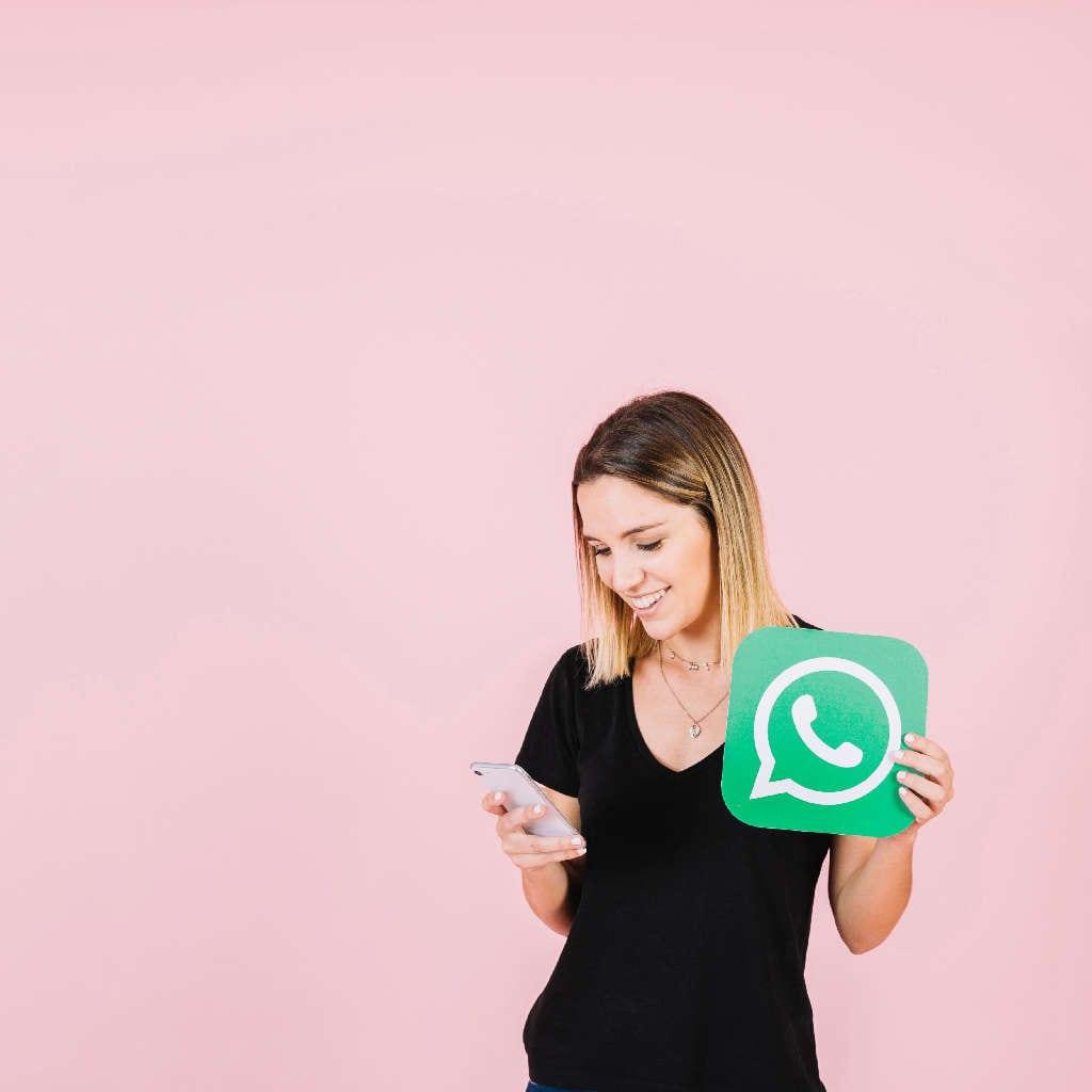 Cómo recuperar conversaciones de whatsapp borradas antiguas