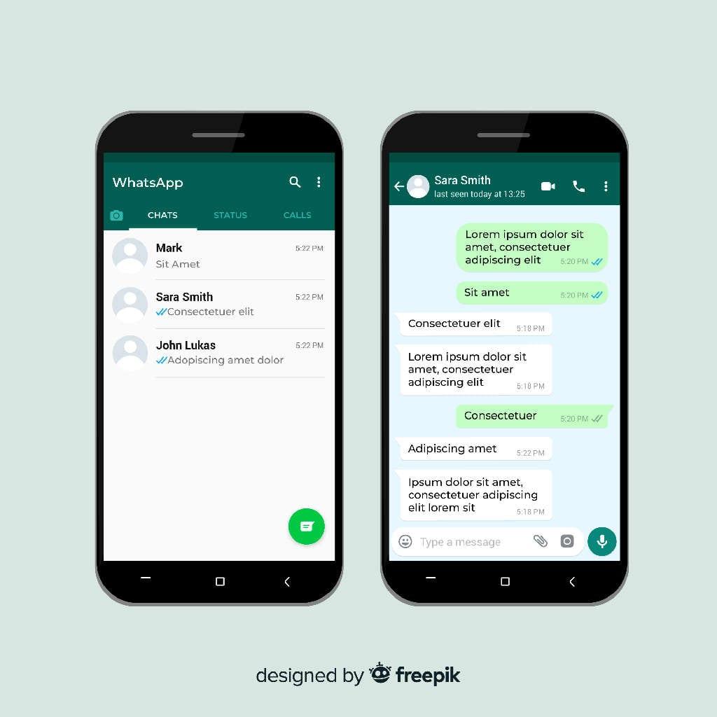 Cómo recuperar conversaciones de whatsapp borradas