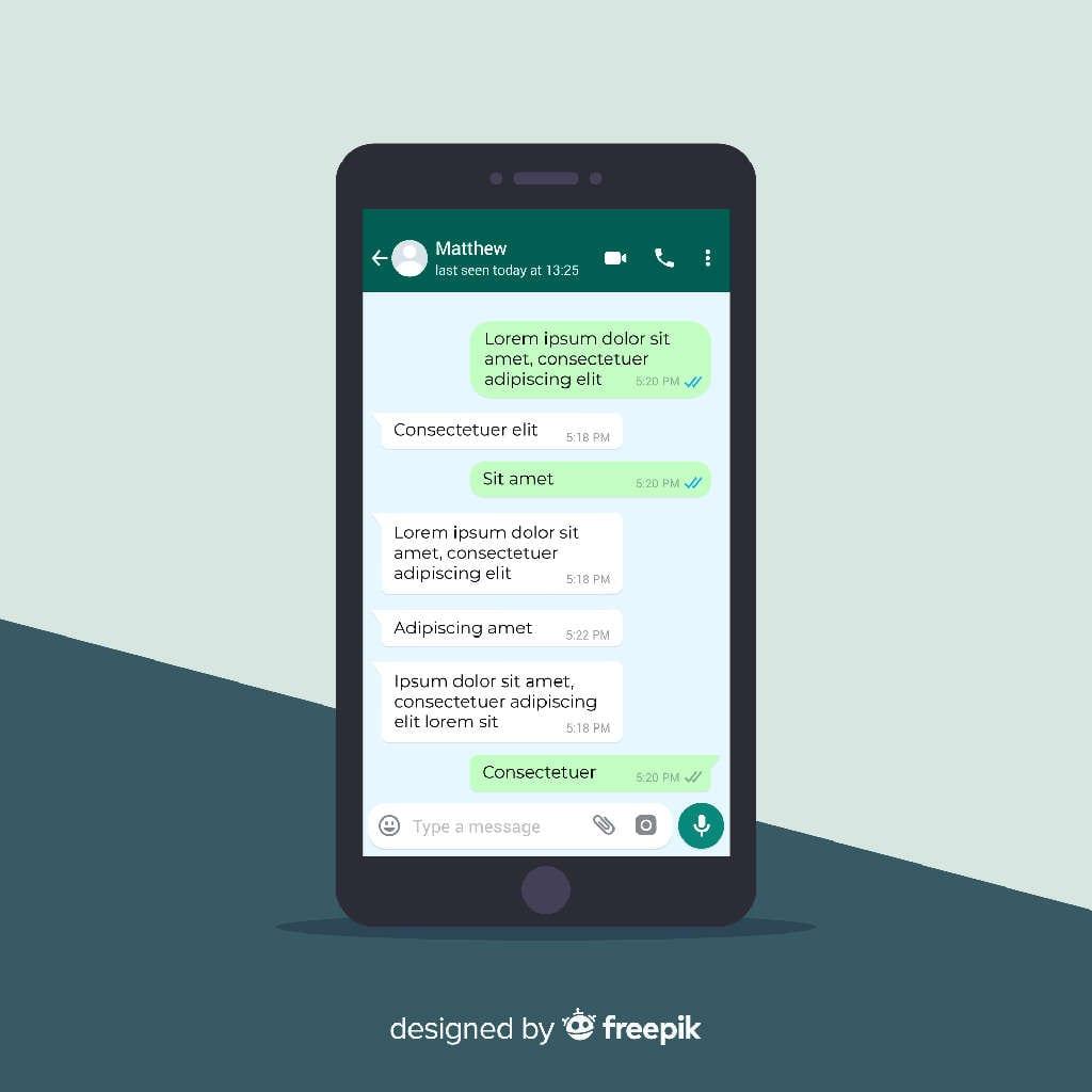 Cómo recuperar conversaciones de whatsapp sin copia de seguridad