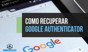 como-recuperar-google-authenticator