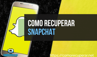 Como recuperar Snapchat: Aprende a recuperar tu cuenta o las fotos