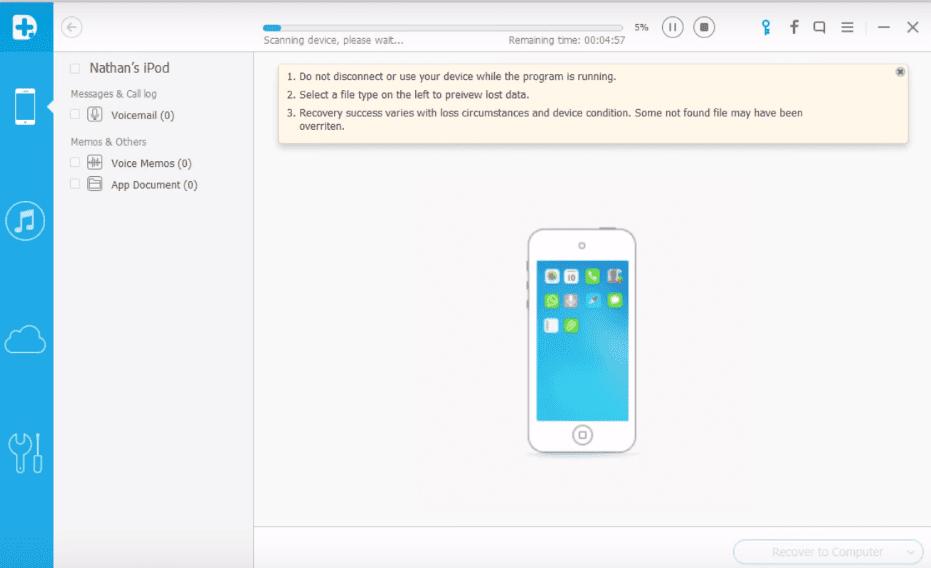 iniciar sesión en iTunes o iCloud2